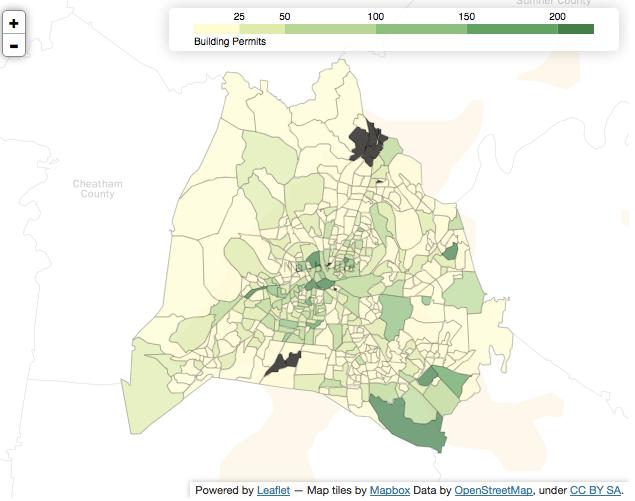 Let's Map It! CoderFaire 2014